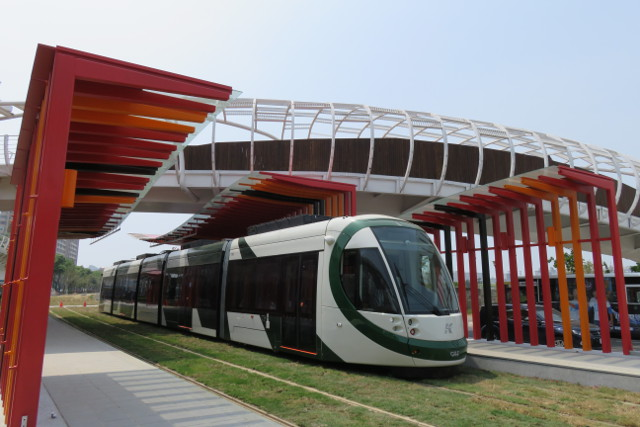 Kaohsiung Light Rail