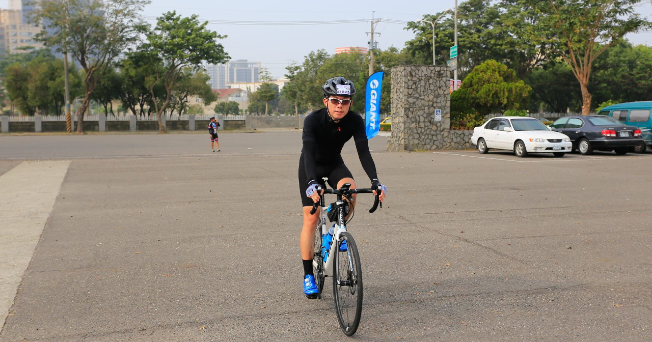 Nantzu Cycling Field