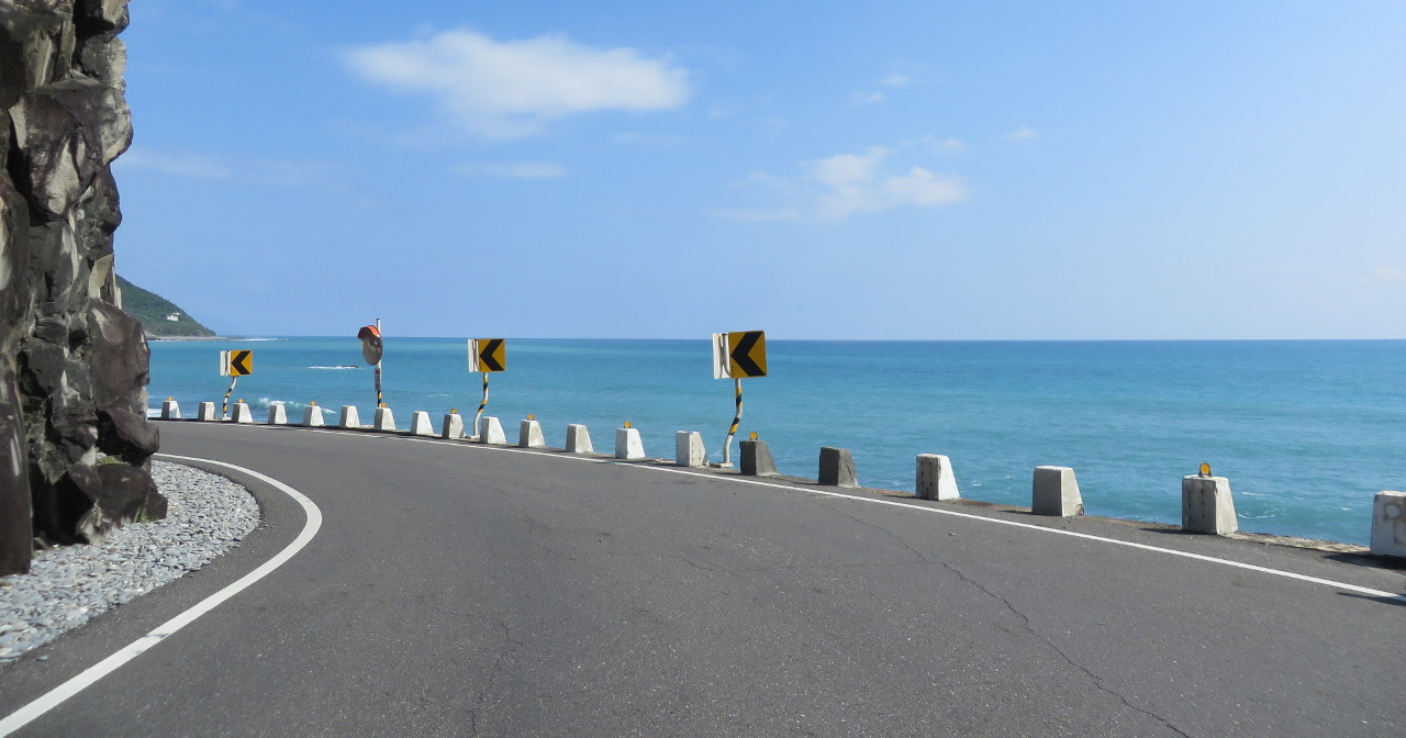 Hengchun Peninsula Cycling