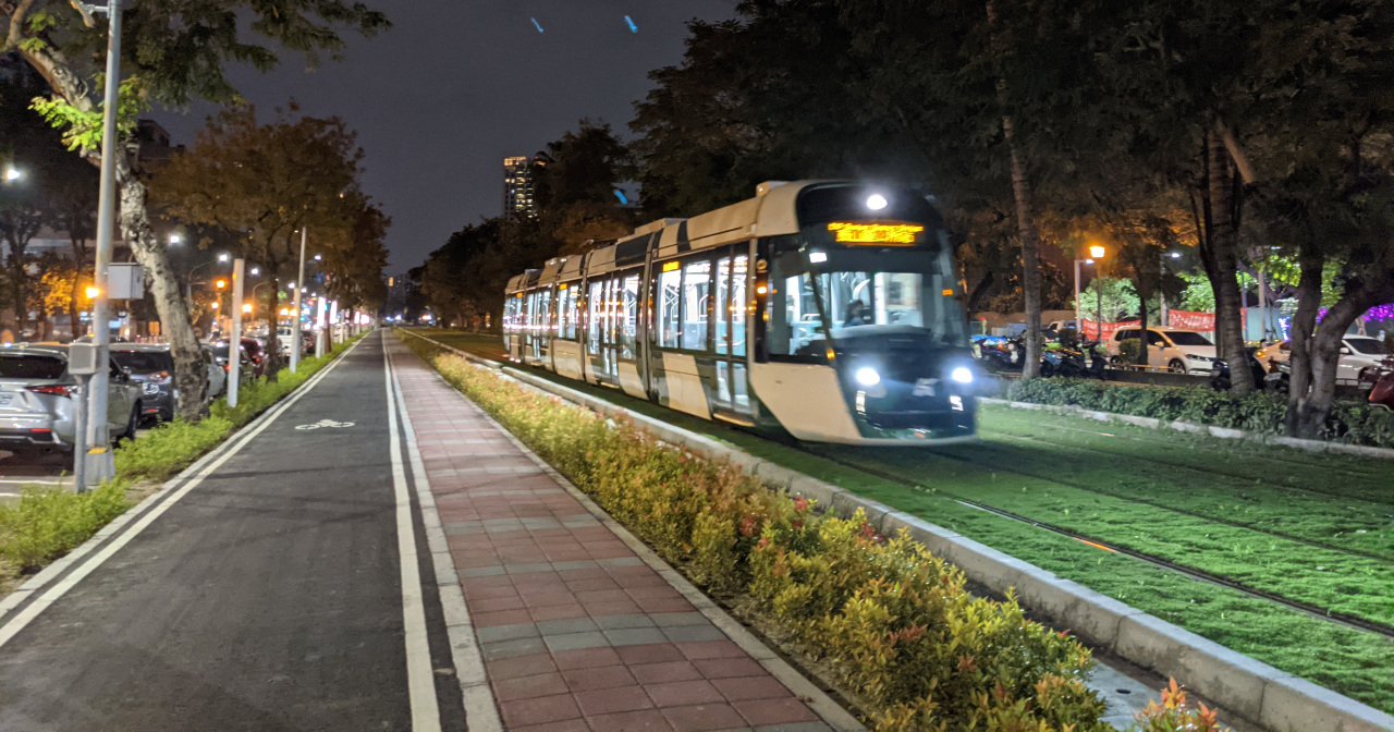 Kaohsiung Light Rail Transit